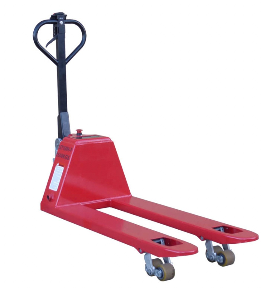 1.5 Ton Fully Powered Pallet Truck