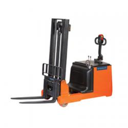 Pedestrian Counterbalanced Stacker